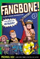 Fangbone! Third-grade Barbarian: The Egg of Misery