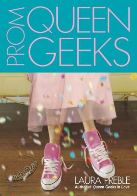 Prom Queen Geeks cover