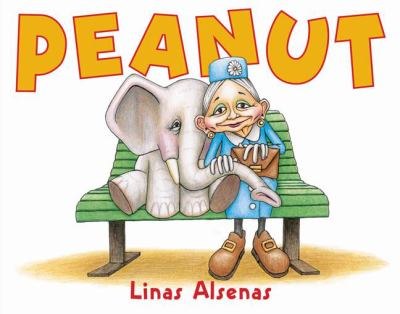 Book cover of Peanut