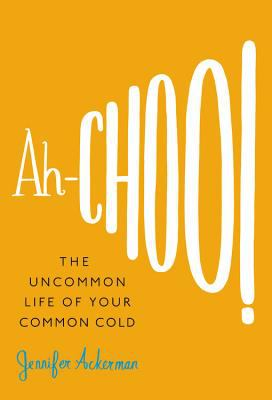 Book cover of Ah-choo!