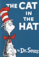 Cat in the Hat Book Cover