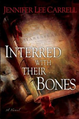 Cover of Interred With Their Bones