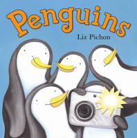 Penguins book cover