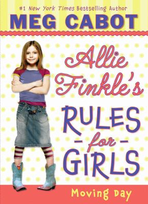 Book cover of Allie Finkle's Rules for Girls