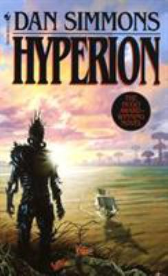 Hyperion by Dan Simmons, 1989
