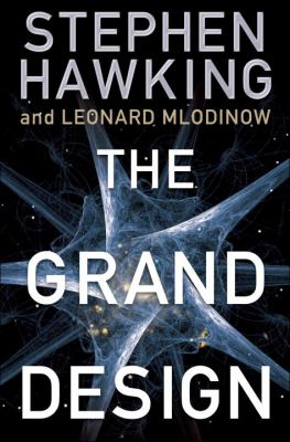 The Grand Design book cover