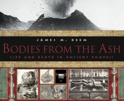 Bodies from the ash by James Deem, 2005