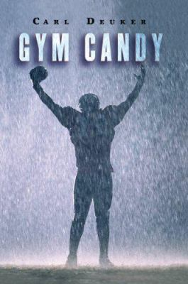 Gym Candy book cover