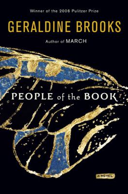 Cover of the book &quot;People of the Book&quot;