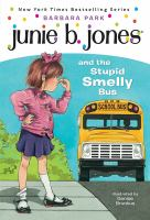 Junie B Jones Book Cover