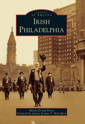 Irish Philadelphia by Marita Krivda Poxon