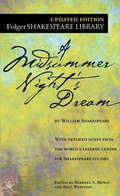 """A Midsummer Night's Dream,"" Folger Shapeakes Library, 1993"