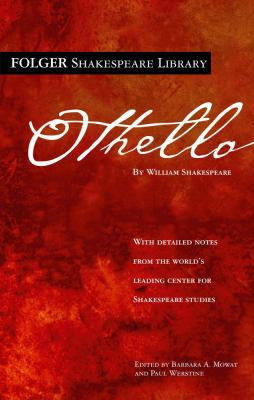 """The tragedy of Othello, the Moor of Venice"", Folger Shakespeare Library, 1993"