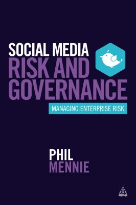 cover for Social Media Risk and Governance
