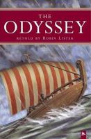 The Odyssey: Retold by Robin Lister