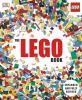 The LEGO book by Daniel Lipkowitz, 2009