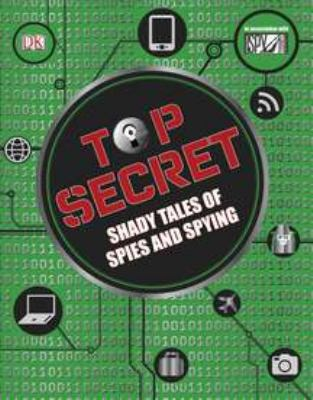 The big book of spy stuff