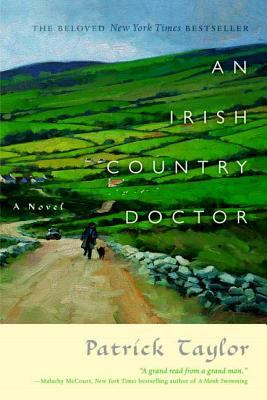 Book cover of An Irish Country Doctor