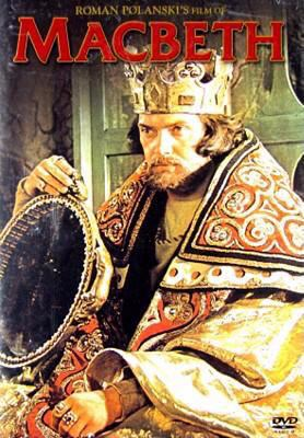 """Macbeth,"" 1971 (DVD)"