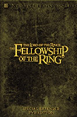 The Lord of the rings: The fellowship of the ring  (videorecording), 2001
