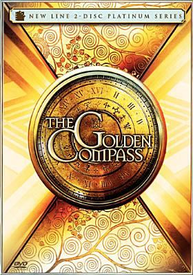 The Golden compass (videorecording), 2007