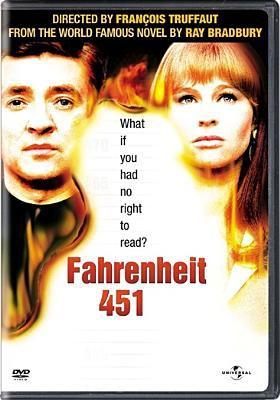 Fahrenheit 451 (videorecording), 1966