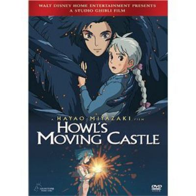 Howl's moving castle (videorecording), 2004