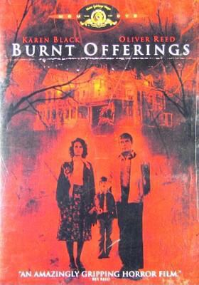 Burnt offerings ( videorecording), 1976
