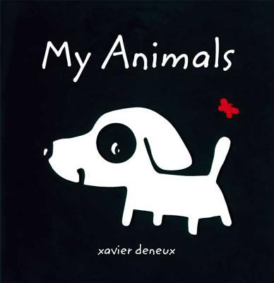My animals by Xavier Deneux, 2007