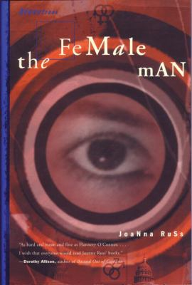 The Female man   by Joanna Russ, c1975