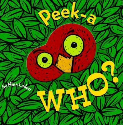 Peek-A-Who by Nina Landen, 2000