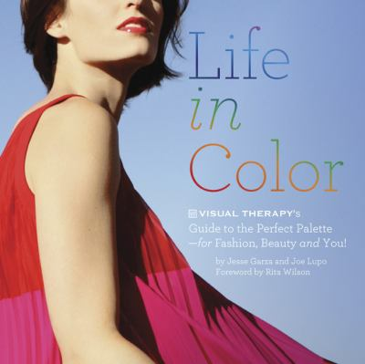 Book cover: Life In Color