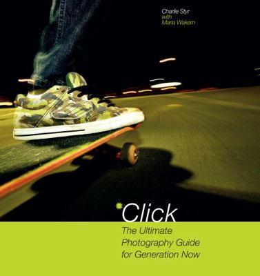 Book cover of Click