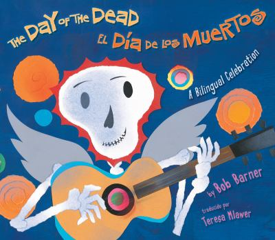 Day of the Dead Book Cover