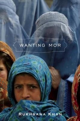 Book cover of Wanting Mor