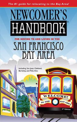 Cover to Newcomer's Handbook for Moving to and Living in the San Francisco Bay Area