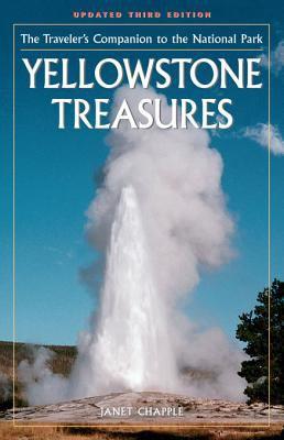 Yellowstone ebook
