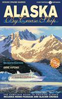Book cover: Alaska by Cruise Ship