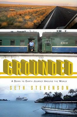 Cover of Grounded by Seth Stevenson