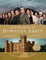 Thw World of Downton Abbey