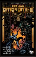 Batman - Gates of Gotham