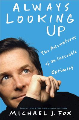Book cover of Always Looking Up