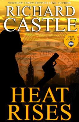 Cover of Heat Rises book