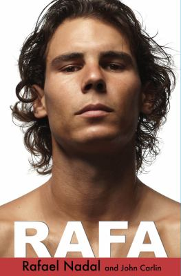 "cover image of ""Rafa"""
