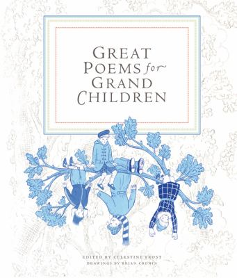 Bookcover of &quot;Great Poems for Grand Children&quot;