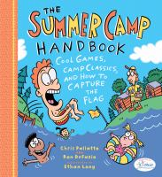 Cover of Summer Camp Survival Handbook by Chris Pallatto