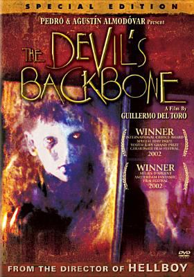 The Devil's Backbone (videorecording), 2001