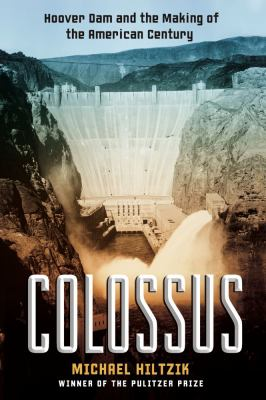 book cover of Colossus