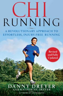 Cover of ChiRunning