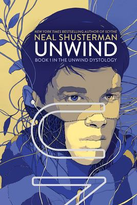 Unwind Book Cover